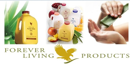 forever living products in welwyn