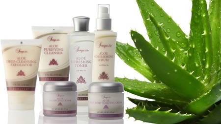 Sonya skincare products in hertfordshire