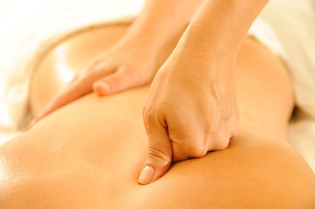 Swedish body massage in Herfordshire