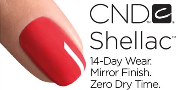 Shellac Nails in hertfordshire
