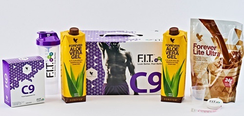 Forever FIT C9 Cleanse