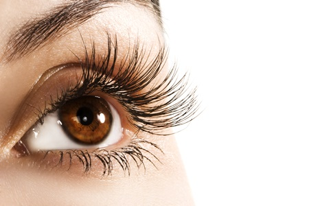 Eyelash extensions in hertfordshire