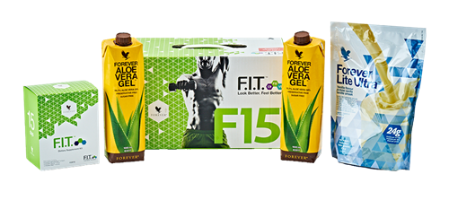 Forever FIT15