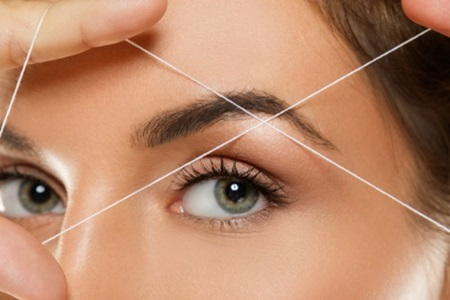 Waxing and Threading in Hertfordshire